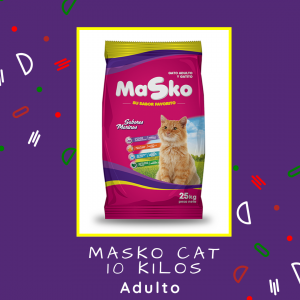 Masko Cat