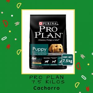 Pro Plan Puppy Razas Medianas